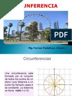 Geometria Analitica -CIRCUNFERENCIA