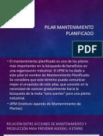 Pilar Mantenimiento Planificado.pptx