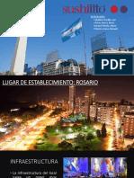 Sushiitto Argentina