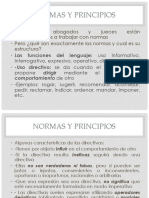 Filosofia Del Derecho 2019