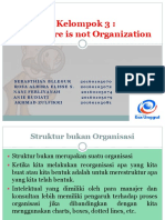 Structure is not Organization.pptx
