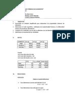 Informe 01 - Propiedades Térmicas de Los Alim.