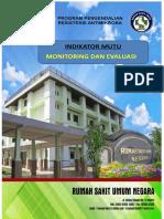 4 -Dokumen Monitoring Evaluasi Indikator Mutu Terintegrasi Ppra Rsun-1