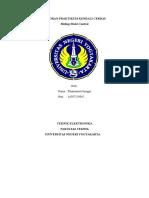 laporan kendali cerdas job 5