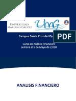 Analisis Financiero, Semana 6.pdf