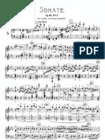 Piano Sonata 05