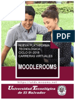 Moodle Rooms 2018