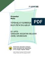 05-prosedur-mutu-p-wmm-05-tindakan-koreksi-dan-pencegahan.doc