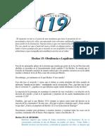 0e4676574 1447623397 Hechos 15 Obediencia o Legalismo Acts 15 Spanish Transcript