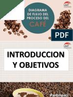 PRESENTACION DE CAFE PROCESO INDUSTRIAL