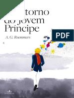 A. G. Roemmers - O Retorno Do Jovem Príncipe