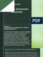 Tariff 5 ( Safeguard )