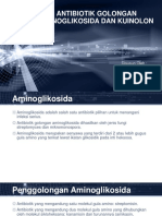 Aminoglikosida Kuinolon Edit