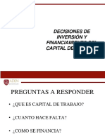 Analsis e Interpretacion de Estados Financieros