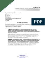 Informe Final Mezzanines