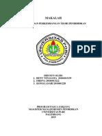 FILSAFAT DAN PERKEMBANGAN TEORI PENDIDIDKAN2.docx