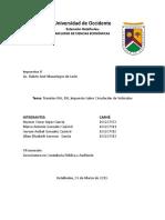 tramites de impuestos en guatemala