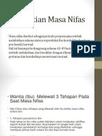 Penyuluhan Masa Nifas ( Nuraeni 2019 ).pptx