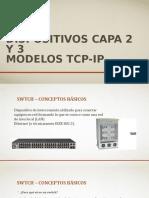 Dispositivos y Modelos TCPIP .pptx