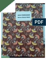 Buku Peminjaman Berkas RM