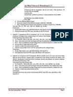 Latihan Soal Nilai Pabean & Membaca LC - IPSCLC