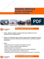 Company Profile Feb 2019