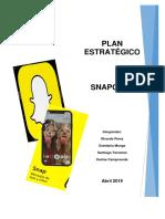 FODA Snapchat