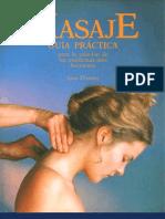 Libro - Masaje  Guia Práctica
