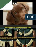 Teórico 8 ESFUERZO DE  CORTE.ppsx