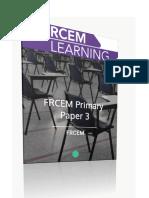 Rcem learning FRCEM PRIMARY paper 3.pdf