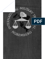Trial of the Major War Criminals before the International Military Tribunal - Volume 29