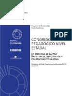 CUADERNILLO CONGRESO PEDAGOGICO ESTADAL 2019.pdf
