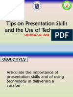 PPT on facilitation skill development
