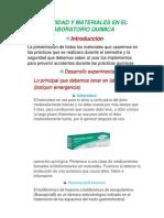 SEGURIDAD EN EL LABORATORIO QUIMICA.docx