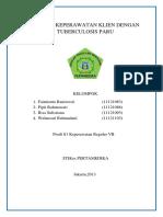ASKEP TB PARU.docx