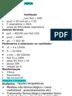 Resumo Dr Jose Pedro