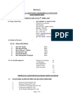 M P Reddy & Associates (Firm Bio-data).pdf