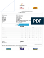 Punjab School Education Board Matriculation Examination Result March 2019