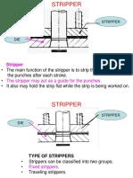 Stripper Plate