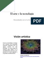 Arte y tecnología.pptx