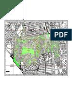 Plano San Isidro