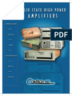 Comtech Catalog