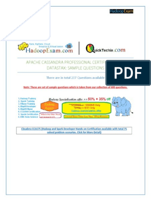 Datastax Distribution Of Apache Cassandra Database