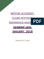 MACP Reference Manual