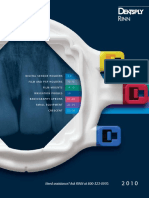Dentsply Rinn Catalog