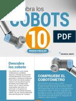 Descubra Los Cobots - 10 Pasos Fáciles