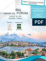 Global Takaful Forum 2019