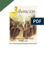 Liberación - CHICO XAVIER - ANDRE LUIZ