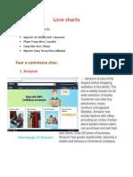 commerse sites 2.docx