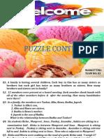 Meriiboy Puzzle Contest